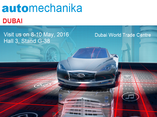 See you at Automechanika Dubai 2016!
